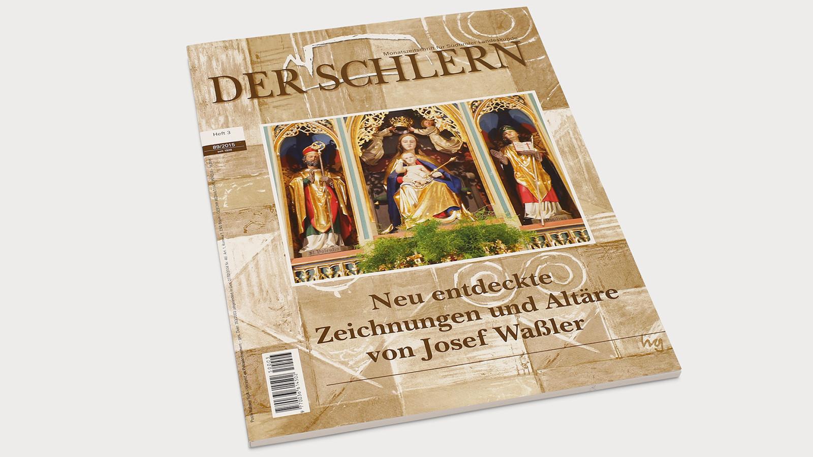 Magazine - Athesia Druck S.r.l.