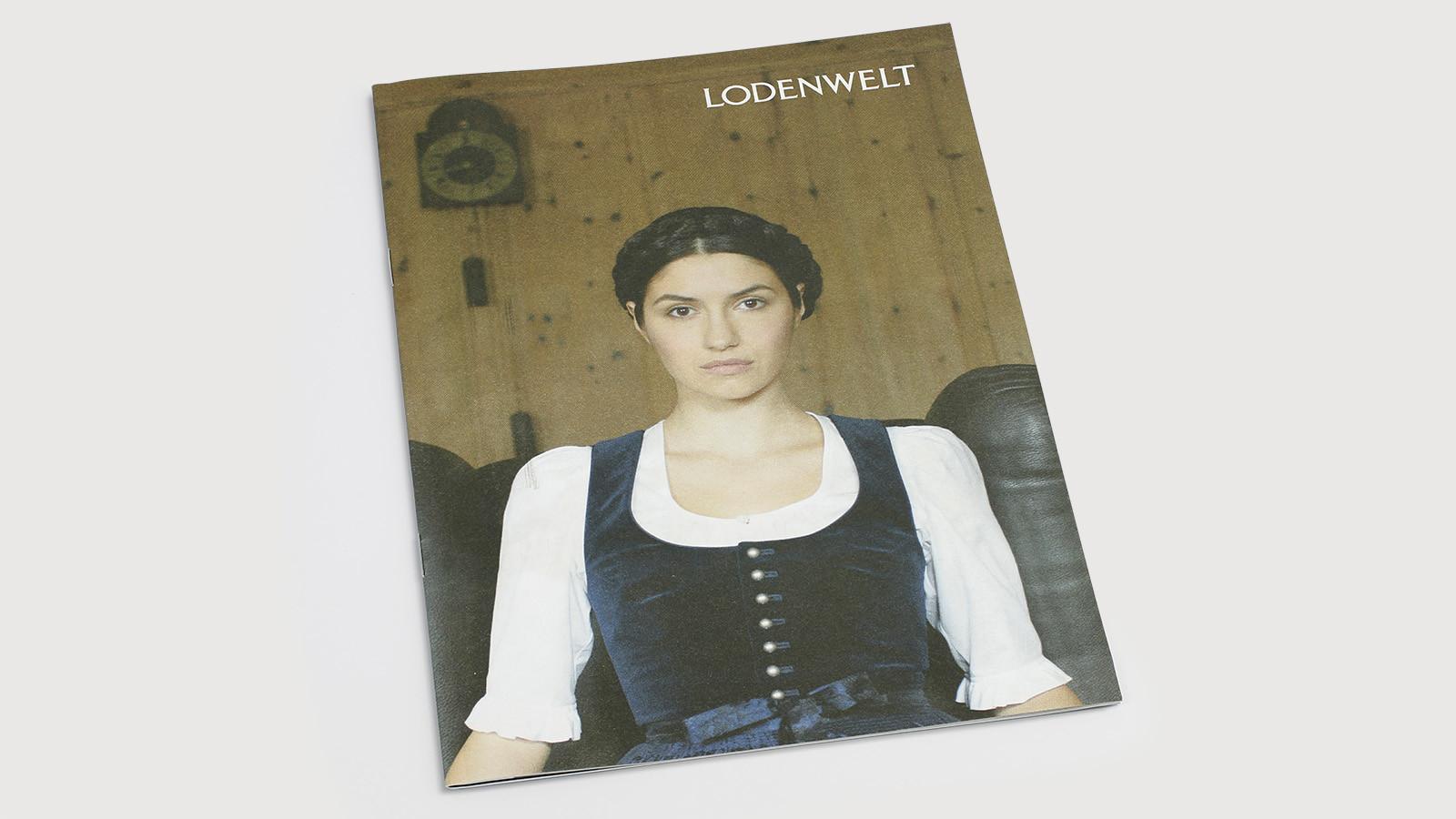 Lodenwelt
