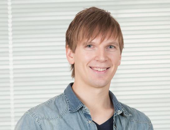 Martin Haller Produktionsdisponent Athesia Druck