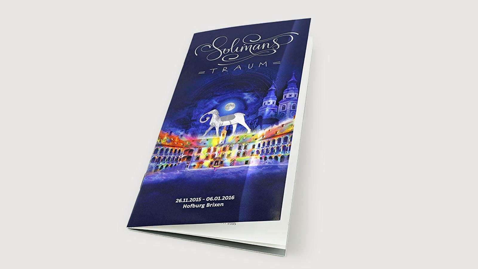 Il sogno di Soliman