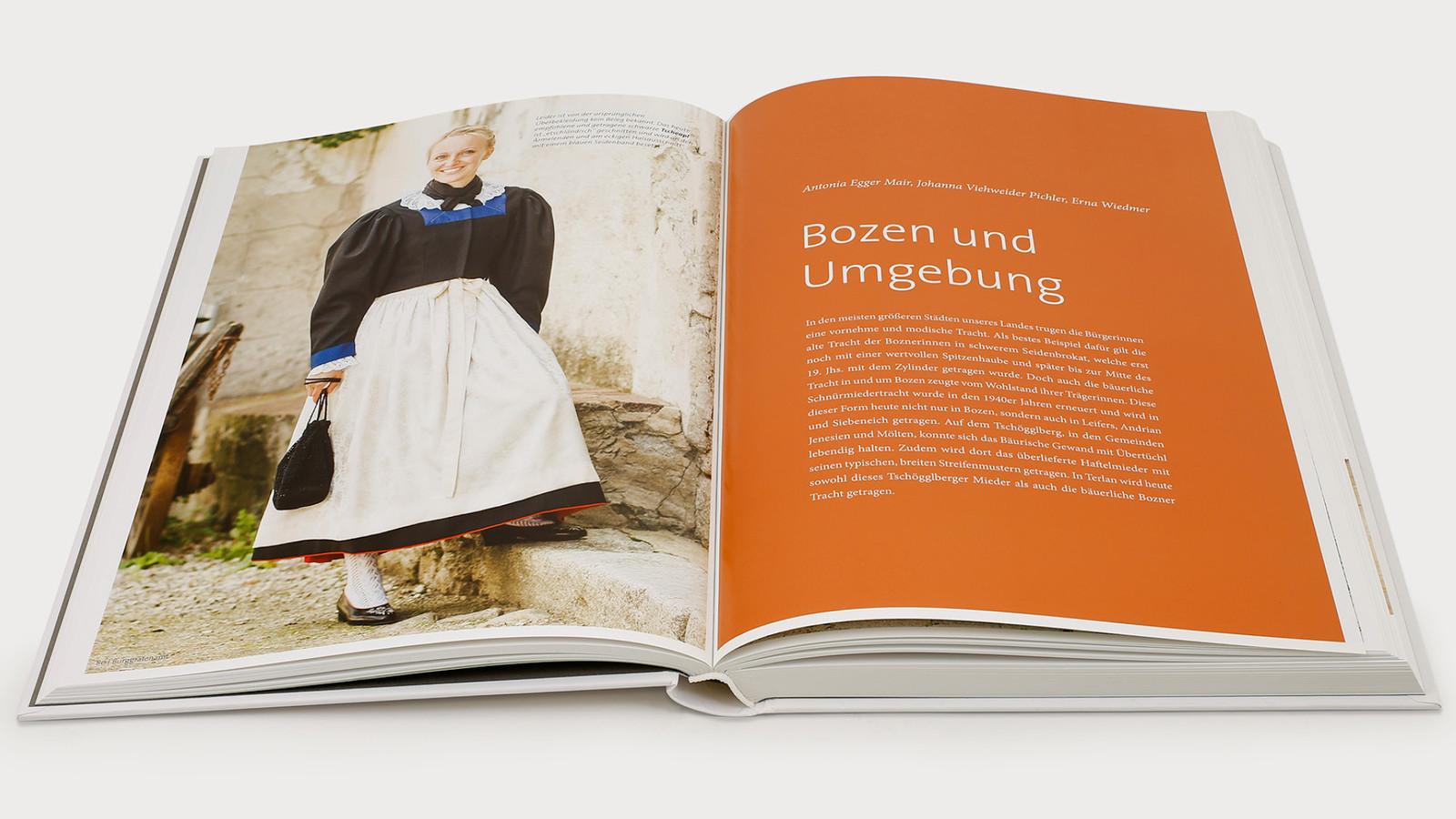 Buch - Südtiroler Bäuerinnenorganisation