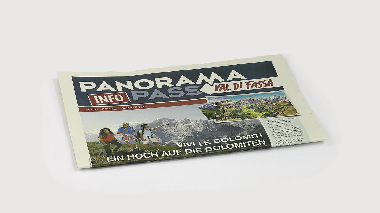 Panorama Pass